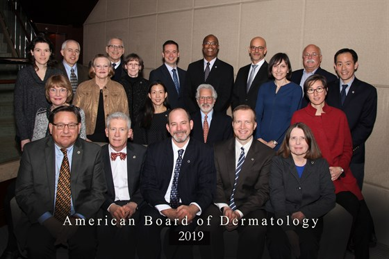2019 Abd Directors Updated