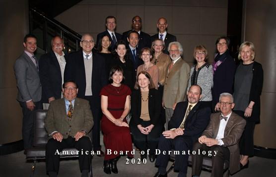 2020 Abd Directors